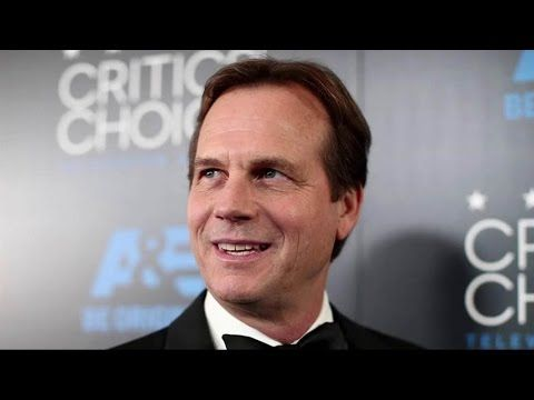 Bill Paxton Biography