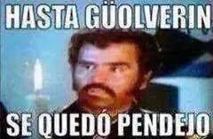 Hasta Gölverin... #meme