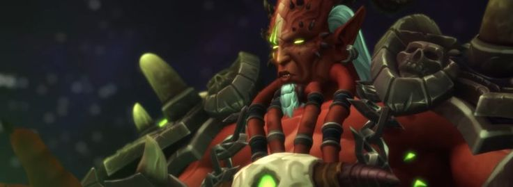 World of Warcraft (Update 7.2) Trailer and info