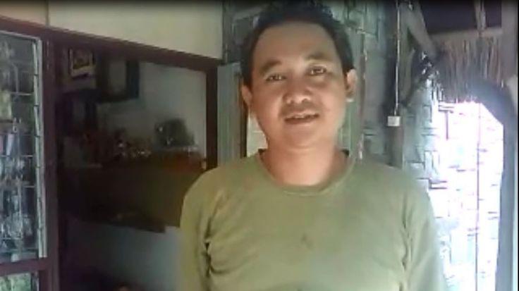 Sentra Kerajinan Daur Ulang di Bogor