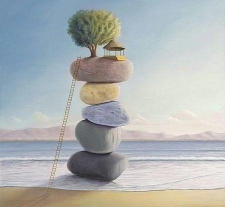 Как найти в себе силы: 38 уроков    1. Вы – это не ваше прошлое. – Каким бы хаотичным ни было ваше прошлое, перед вами лежит чистый, свежий и открытый путь. Вы – это не ваши прошлые привычки. Вы – это не ваши прошлые ошибки. Вы – не то, как к вам кто-то когда-то относился. Вы – это только вы, здесь и сейчас. Вы – это ваши нынешние поступки.    2. Сосредоточьтесь на том, что у вас есть, а не том, чего у вас нет. – Вы – это тот человек, кем вы являетесь, и то, что у вас есть прямо сейчас. И…