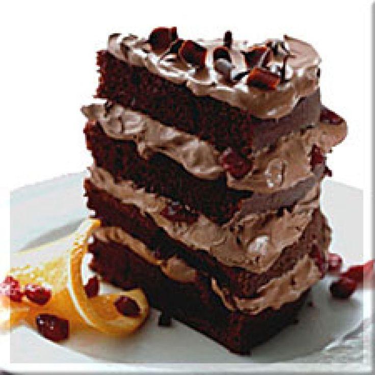The 25 best Cake flavors list ideas on Pinterest