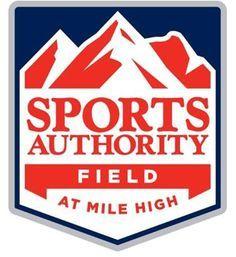 Sports Authority Field at Mile High #Denver #Colorado   Denver Broncos ...