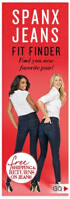 Spanx Store - US-Ready-to-Wow!™ Structured Leggings | Leggings | on Spanx.com