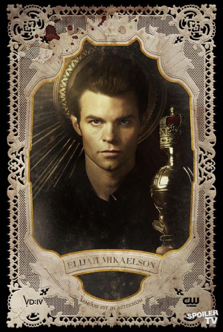 Elijah  - TVD - The Vampire Diaries: http://spotseriestv.blogspot.com.br/search/label/the%20vampire%20diaries