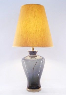 Table lamp - Grey BUY IT NOW ON www.dezzy.it!