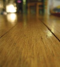 How to Prevent Wood Floor Gaps in Winter