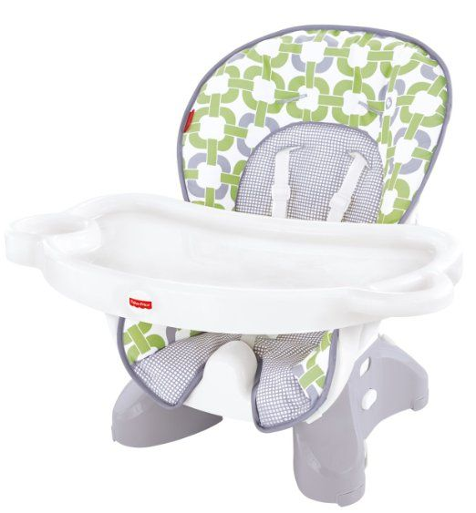 Fisher Price Space Saver High Chair Lime Links