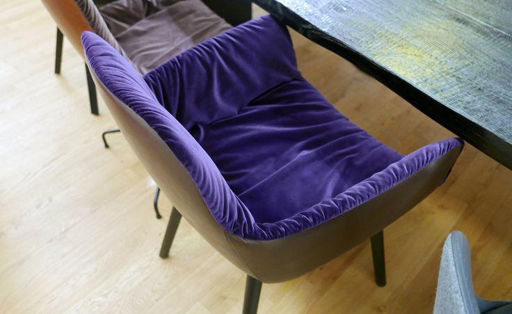 freifrau leya high armchair bei steidten+ berlin