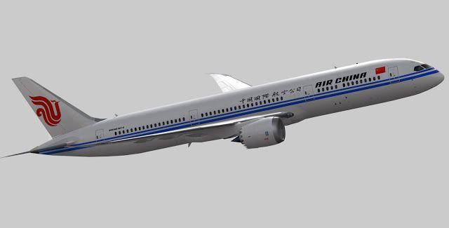 Ucuz, Kampanyalı Çin uçak biletine sahip olmak için firmamız ile iletişime geçebilirsiniz.