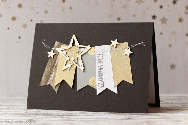 Schönes aus Papier handgemacht!: Gast-Design bei Wycinanka
