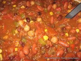 Too cute!!!: Veggie Recipes, Bbq Recipes, Barbecue Recipes, Breads Recipes, Cute Ideas, Chili Recipes, Vegetarian Chilis, Great Ideas, Veggies Chilis Recipes