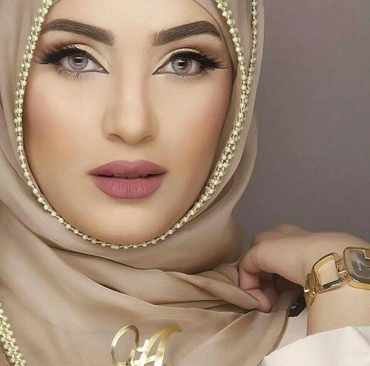♥ pretty hijab