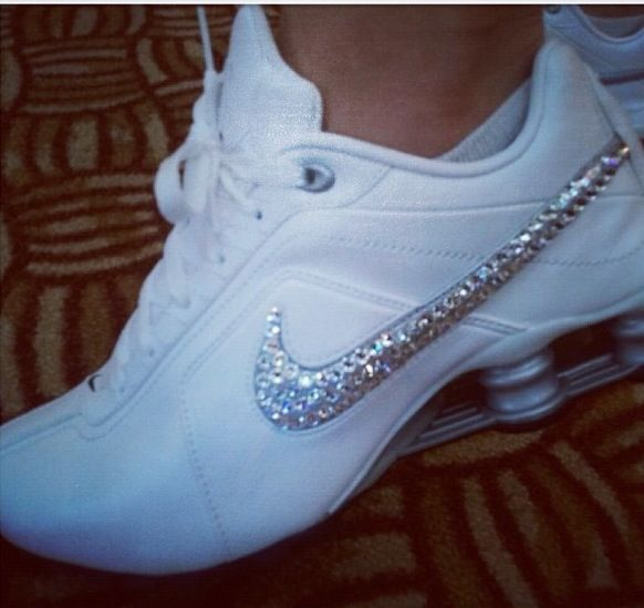 Nike shocks so want these!!!