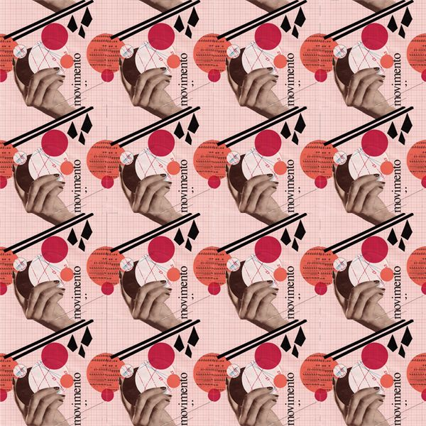 Modulações by Amanda Coimbra 2014  www.amandacoimbra.com