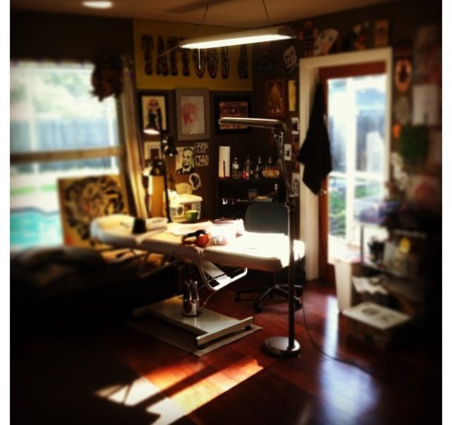 63 Best Images About Tattoo Shop Decoration On Pinterest