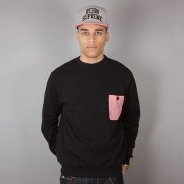 RS Pocket Crew Black. Before £50.99 and now £28
