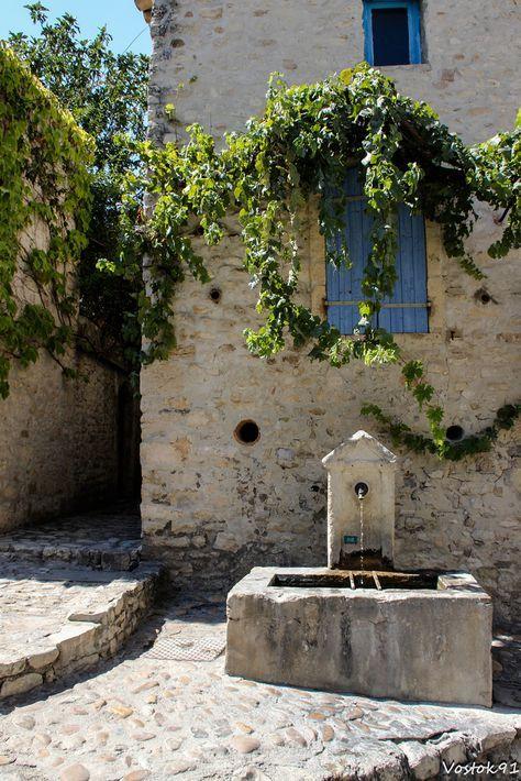 Vaison la Romaine - Provence - Vaucluse
