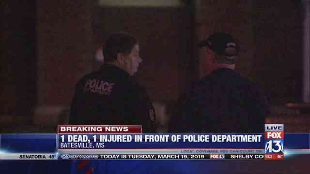 Man Found Dead Outside Mississippi Police Station Identified By Coroner News Break Memphis Police Police Mississippi