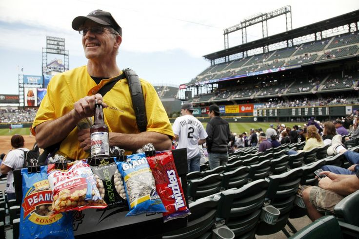 Colorado Rockies Opening Day Celebrations - http://jollitymagazine.com/2015/05/colorado-rockies-opening-day-celebrations/