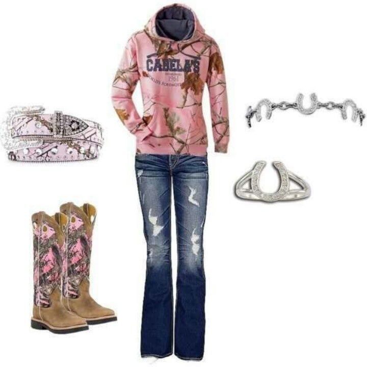 Country Girl Outfits for Fall | More country girl style | Country Clothing