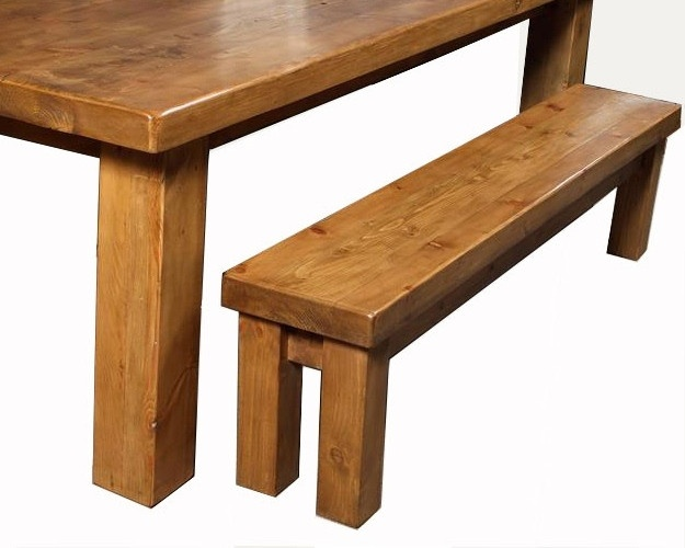 17 Best images about Reclaimed Wood Furniture on Pinterest  Dining sets,  Oak beds and Reclaimed timber
