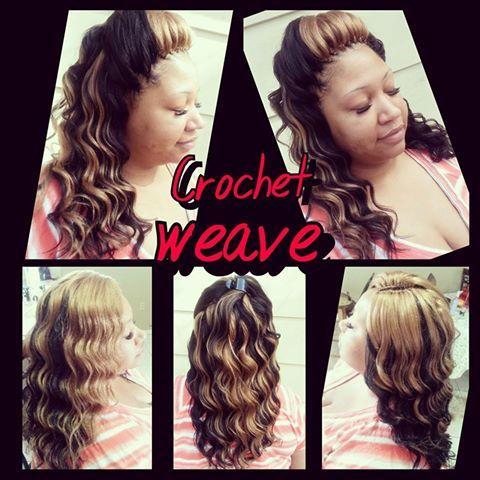Kima Brand Ocean Wave Crochet Braids Crochet Braids