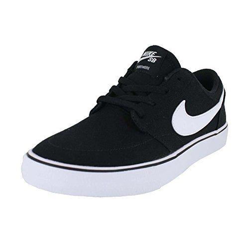 afa3b5770e47 Boys  Nike SB Portmore II Canvas (GS) Skateboarding Shoe    Check this