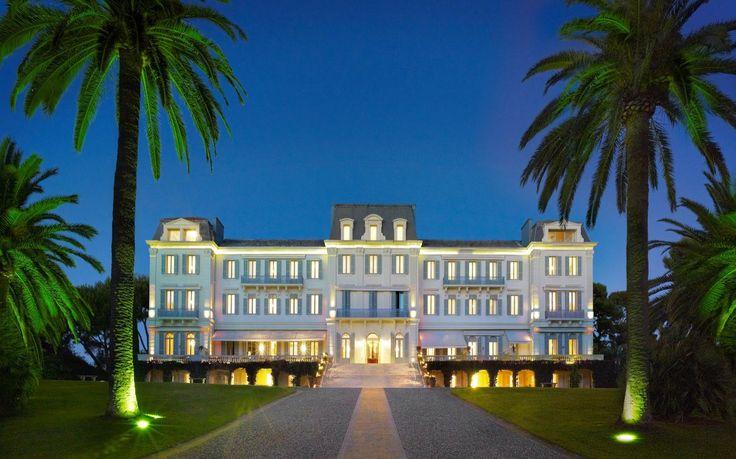 Hotel du Cap-Eden-Roc, Antibes