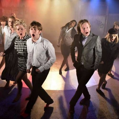All Or Nothing: Small Faces musical's 3rd tour as ticket sales top £1 million https://tmbw.news/all-or-nothing-small-faces-musicals-3rd-tour-as-ticket-sales-top-1-million  ALL OR NOTHING, the Small Faces musical sensation, will tour the UK from September 2017 on its third major outing. The show, which opened to critical acclaim and nightly standing ovations at the Vaults Theatre in London in March 2016 before heading out on the first of two UK tours, announced this week that total ticket…
