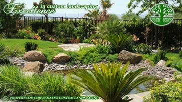Las vegas landscaping ideas las vegas tropical landscape for Garden design las vegas
