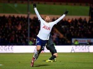 Lucas Moura: 'I can help Tottenham Hotspur to Champions League glory'