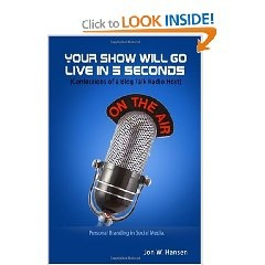Everything you need to know from creating to marketing your show on Blog Talk Radio . . .