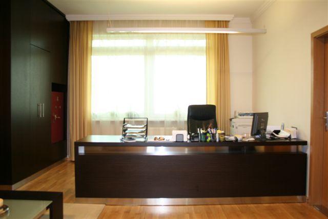 Office interior design, Iroda látványterv