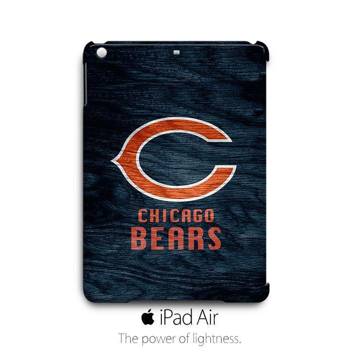 Chicago Bears Custom iPad Air Case Cover