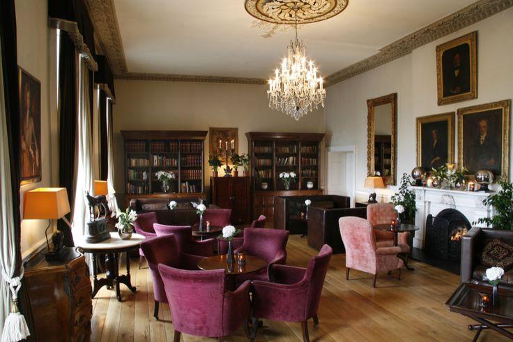 Castle Durrow, Co.Laois
