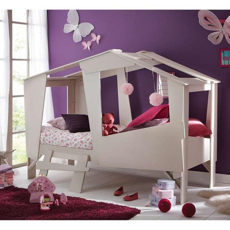 17 migliori idee su bambini letti a castello su pinterest for Letti a castello per 3 bambini
