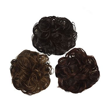 5 Pcs Lovely Hair Wrap 3 Colors Available – USD $ 9.59