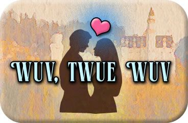 From Geek Chic Cosmetics: Wuv, Twue Wuv for $3.49 (reg. price) Princess Bride!