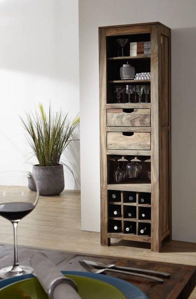 die besten 25 weinregal holz ideen auf pinterest glas. Black Bedroom Furniture Sets. Home Design Ideas
