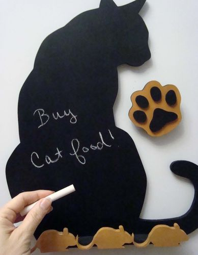 My Journey As A Scroll Saw Pattern Designer #624: We Can Chalk Another One Up! - by Sheila Landry (scrollgirl) @ LumberJocks.com ~ woodworking community