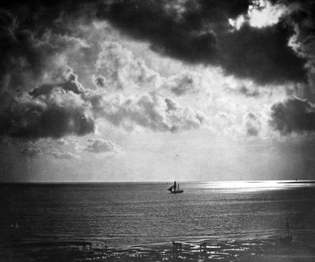 The best pictures of the day - live | Vintage | Pinterest | Cool pictures, Gustave le gray and Pictures
