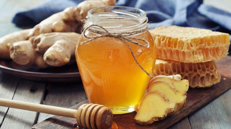 Méz és gyömbér: mindkettőt érdemes bevetni megfázás ellen