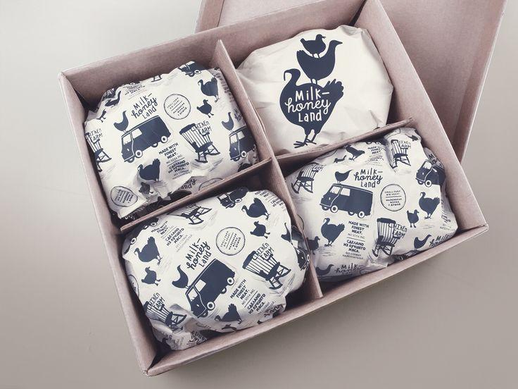 #burger #packaging                                                                                                                                                     Más