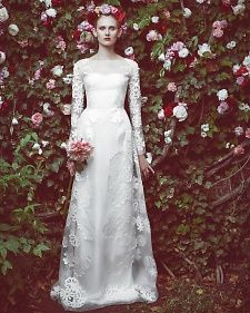 See the Honor for Stone Fox Bride Capsule Collection