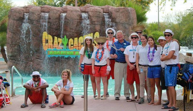 Now Open: Crazy Cactus Roaring River