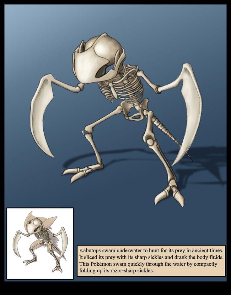 53 best Pokemon anatomy images on Pinterest   Anatomy, Anatomy ...