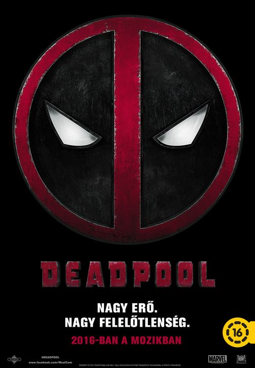 Watch Deadpool 2016 Full Movie Online Free