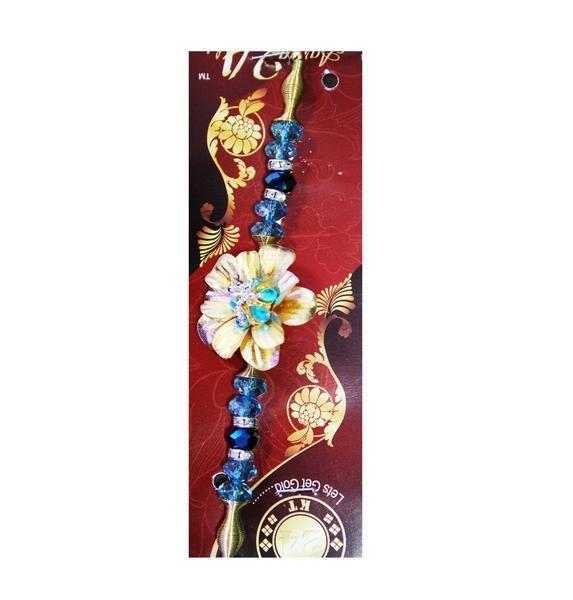 """Buy Rakhi Online from DevotionalStore. Raksha Bandhan though associated with Hinduism is basically a secular festival. The term Raksha Bandhan means the """"the Knot or tie of Protection"""". #Raksha Bandhan #Rakhi #RakhiOnline #DevotionalStore"""