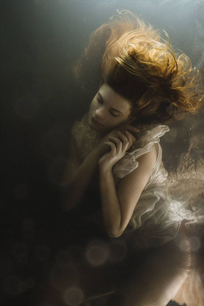 Υποβρύχιες φωτογραφίες ύμνος στην γυναικεία ομορφιά |thetoc.gr